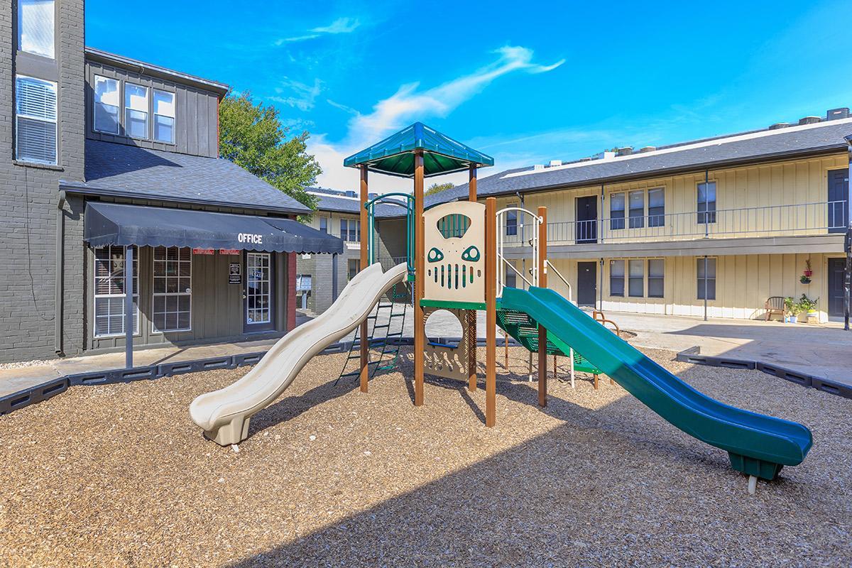 Playground at Listing #136529