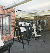 Fitness at Listing #139337