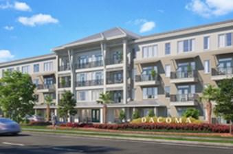 Dacoma at Listing #330382