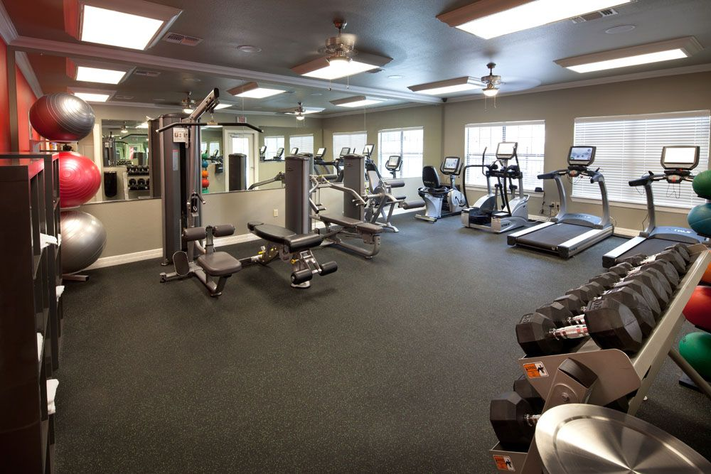 Fitness at Listing #237358