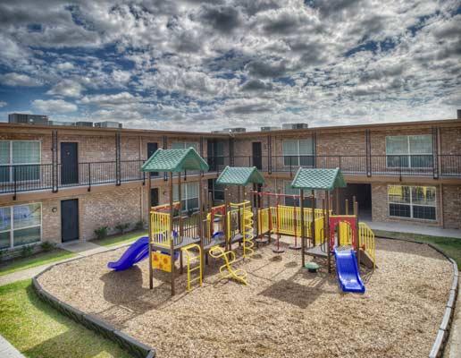 Playground at Listing #139431