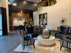 Lounge at Listing #301221