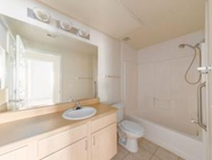 Bathroom at Listing #310248