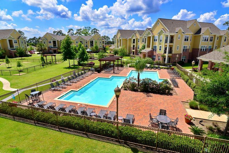 Camden City Centre I Apartments Houston, TX