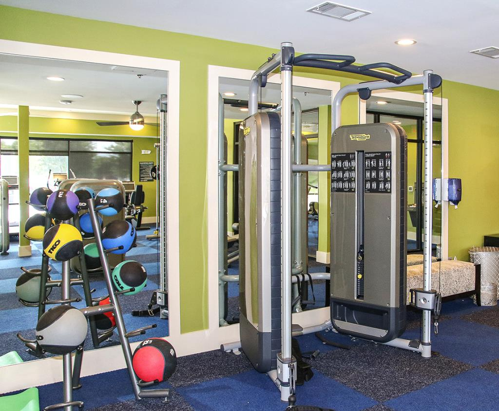 Fitness at Listing #152257
