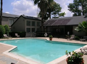 Pool at Listing #139102