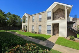 Calder Square I & II Apartments League City TX