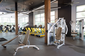 Fitness at Listing #287923