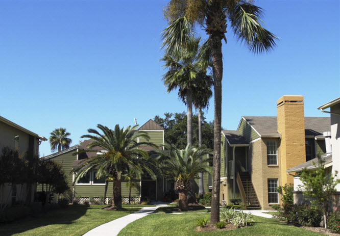 Abbey at Memorial Apartments Houston TX