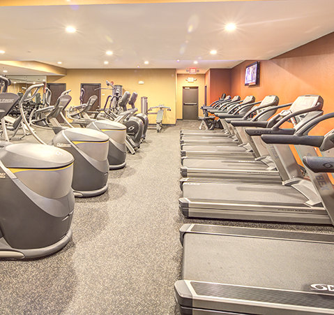 Fitness at Listing #268381