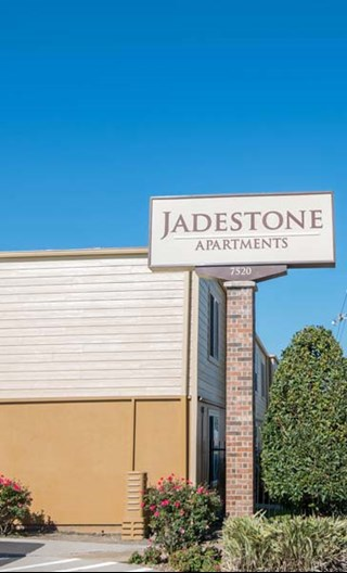 Jadestone Apartments