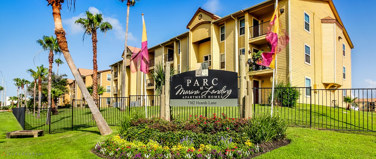 Parc at Marina Landing Apartments