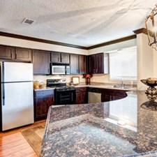 Kitchen at Listing #137025