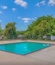 Pool at Listing #147810