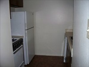 Kitchen at Listing #150624