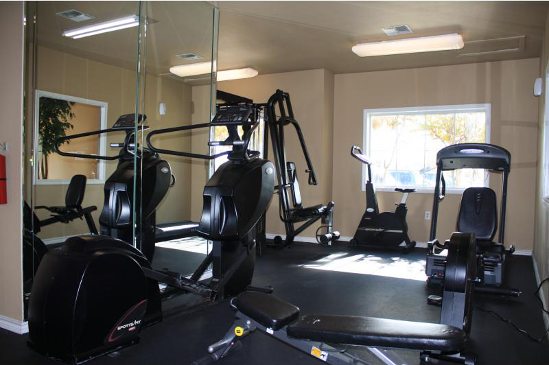 Fitness at Listing #138558