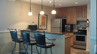 Clubhouse at Listing #139863