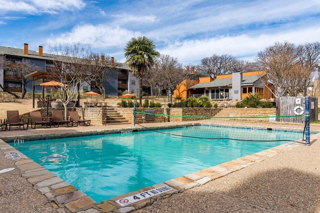 Ventura Apartments Arlington TX