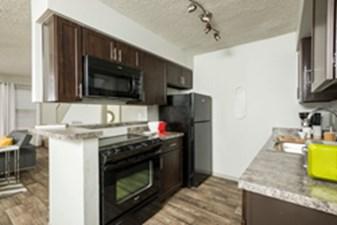 Kitchen at Listing #141293