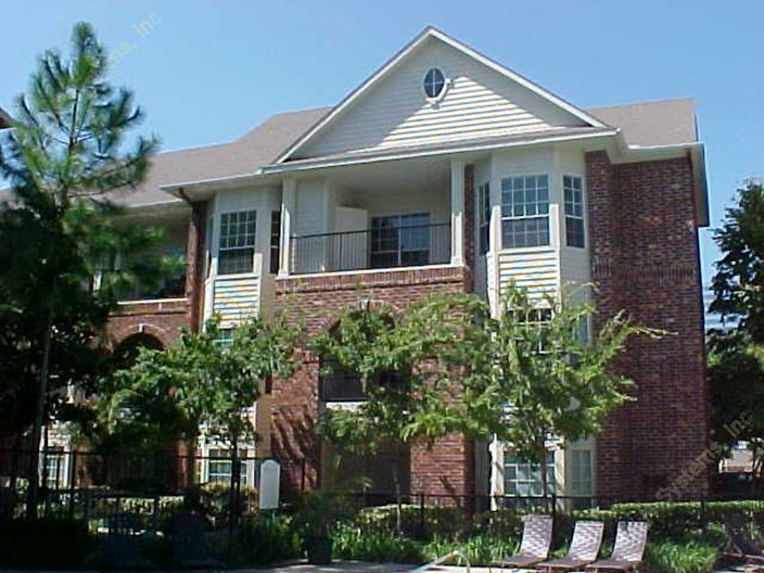 Post Oak Park I Apartments