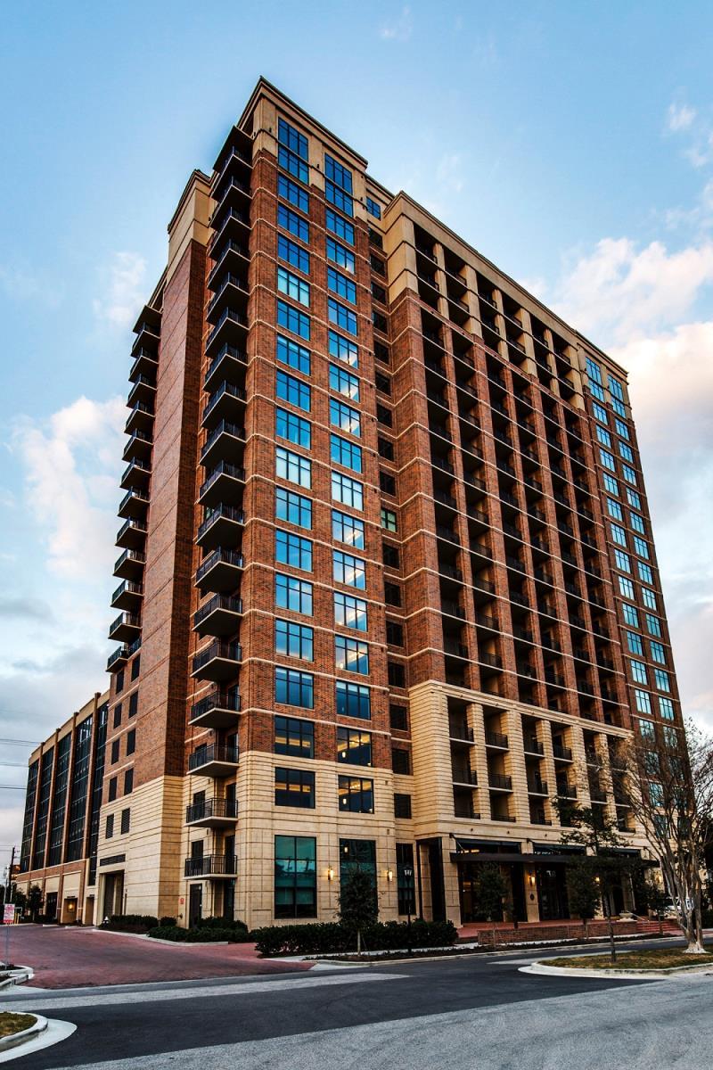 Carter Apartments Houston TX