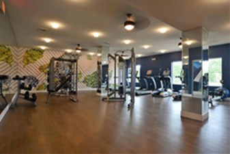 Fitness at Listing #282821