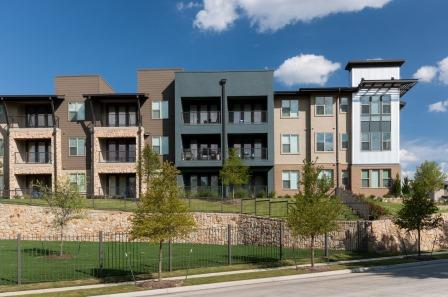 Berkshire Medical District Apartments Dallas, TX
