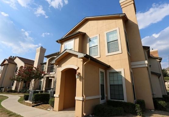 Estates at Canyon Ridge Apartments