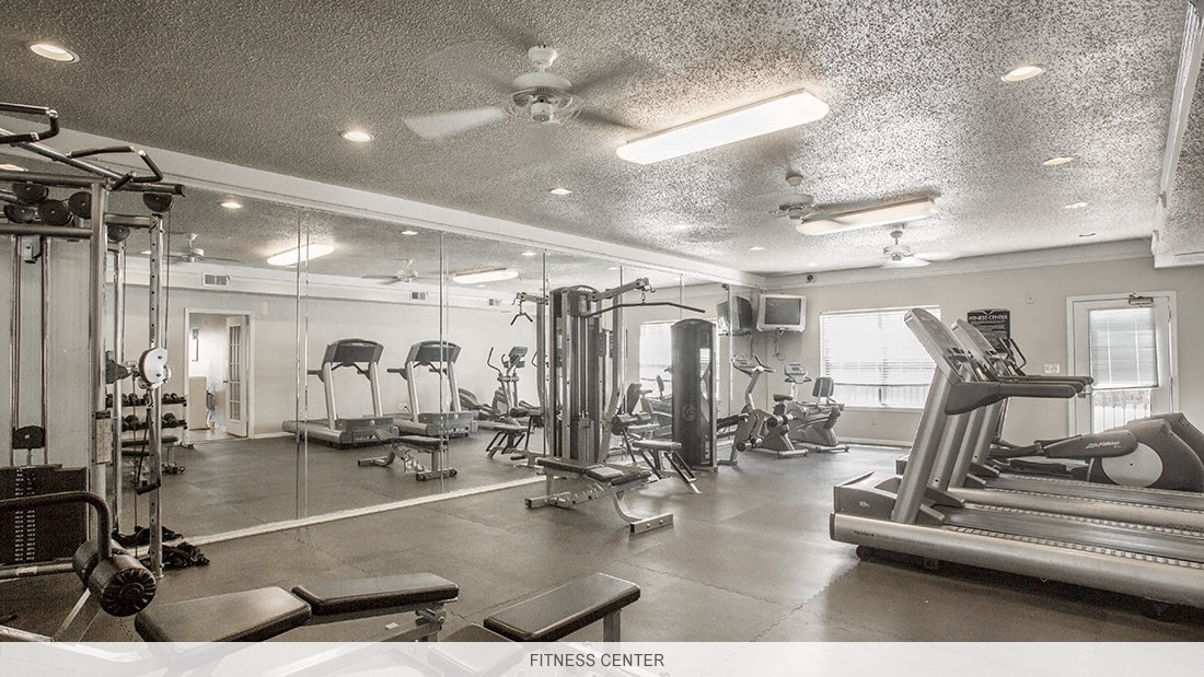 Fitness at Listing #137418