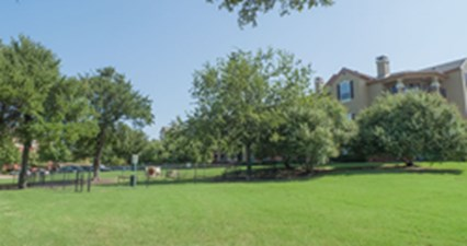 Dog Park at Listing #138089