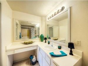 Bathroom at Listing #144573