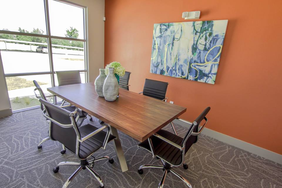 Conference Room at Listing #293599