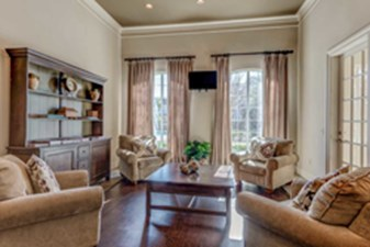Lounge at Listing #140138