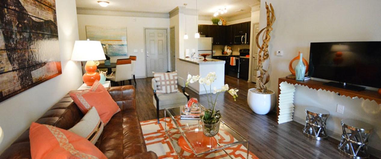 Sorrel Phillips Creek Ranch Apartments