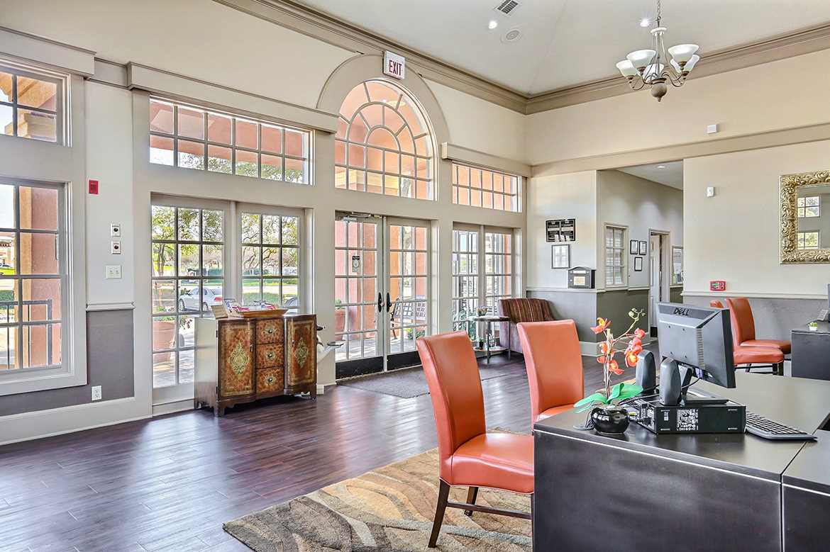 Office at Listing #135708