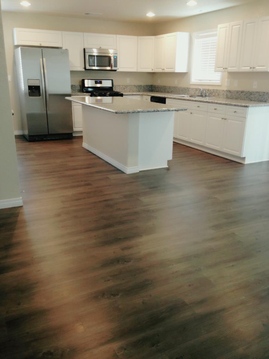 Kitchen at Listing #281700