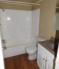 Bathroom at Listing #212336