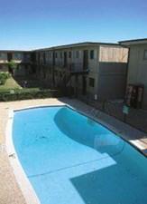 Pool at Listing #137310