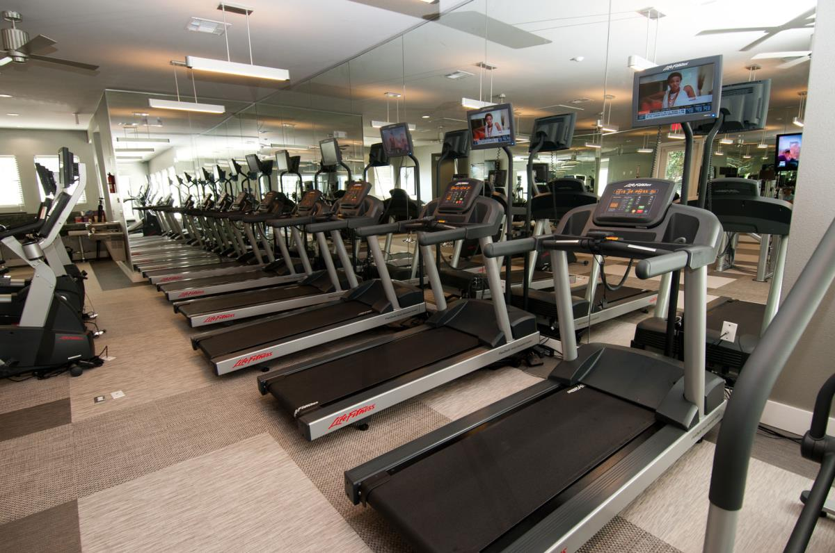 Fitness at Listing #138844