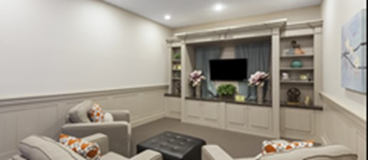 Lounge at Listing #139029