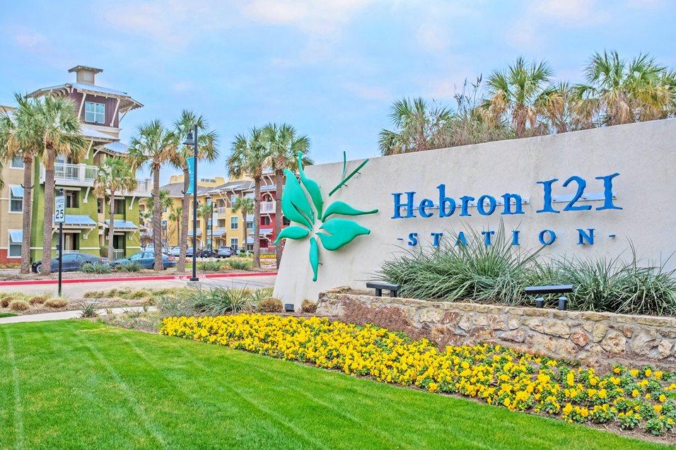 Hebron 121 Station IV Apartments