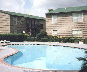 Pool at Listing #138886