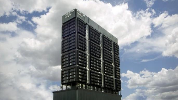 Houston House at Listing #138956