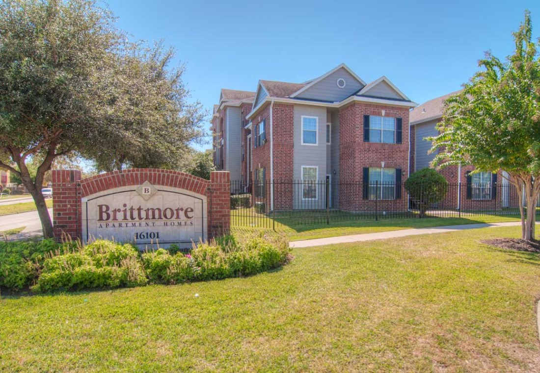 Brittmore ApartmentsHoustonTX
