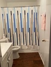 Bathroom at Listing #139618