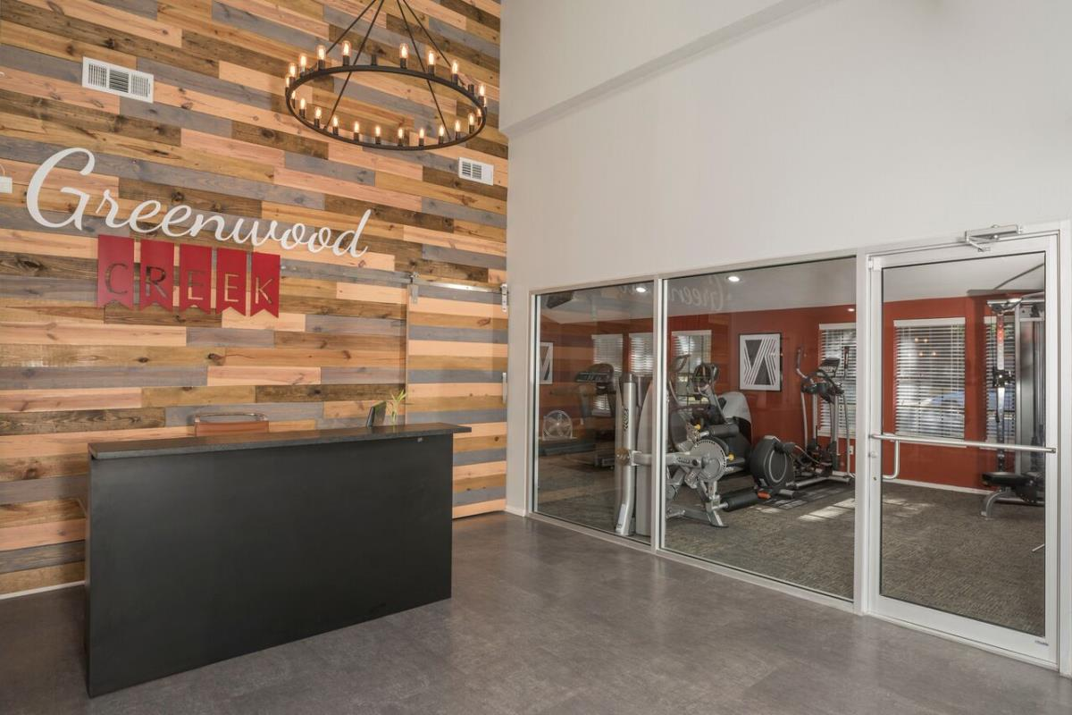 Fitness at Listing #137130