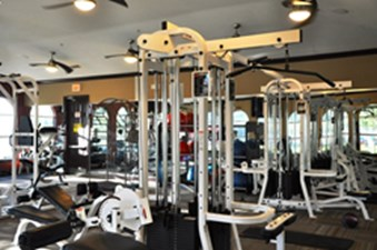 Fitness at Listing #144669