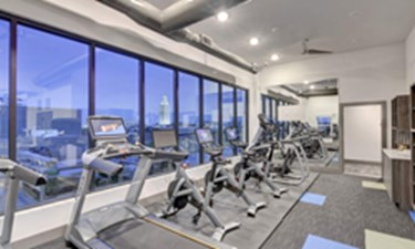 Fitness at Listing #283294