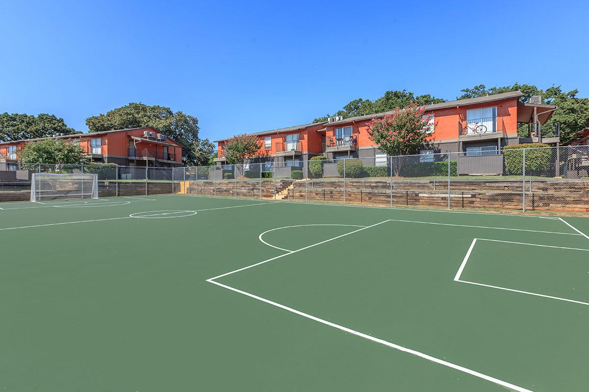 Sport Court at Listing #136949