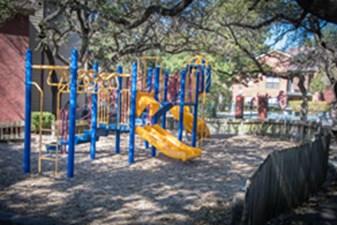 Playground at Listing #141042